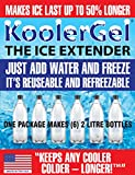KoolerGel The Ice Extender by TBK Industries...