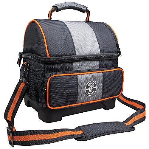 Klein Tools 55601 Cooler, Soft  Lunch Box, 12-Quart Tradesman Pro...
