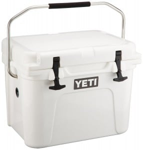 Best Camping Cooler? A Bear Proof One That's For Sure!