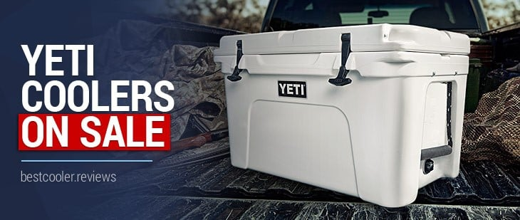 47b05ddcd26 Yeti Coolers On Sale – Reviews, Facts And Purchasing Options