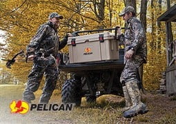 Pelican coolers for sale