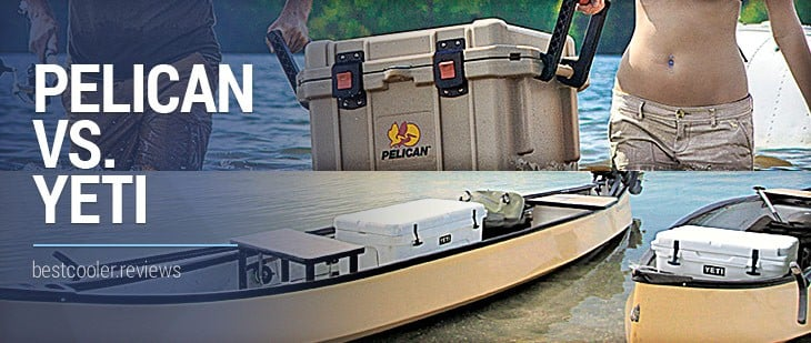 Pelican Vs Yeti Putting An End To The Coolers Debate