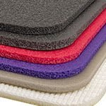 backpack material design insulation