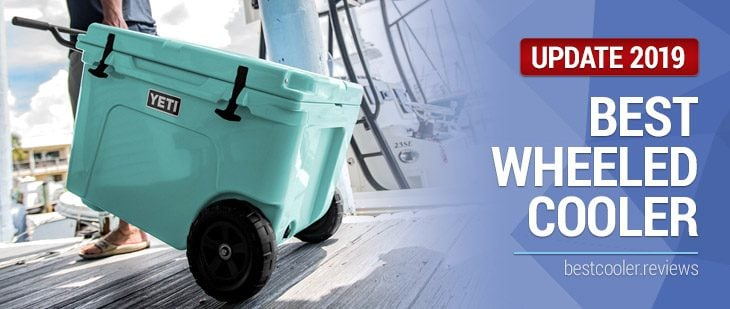 best coolers with wheels 2019 Best Wheeled Cooler – What You Need To Know Before You Buy
