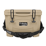 Grizzly 16 quart G15