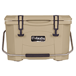 Grizzly 20 quart G20