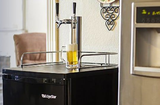 kegerator for sale