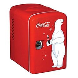 Coca Cola Cooler & Coke Mini Fridge: Our Picks for the Best Products