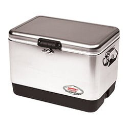 Best Metal Cooler Because Stainless Steel Just Never Go Out Of Style
