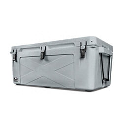 bison cooler 125qt