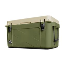 bison cooler 50qt