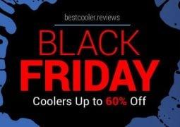 Best Black Friday Cooler Deals