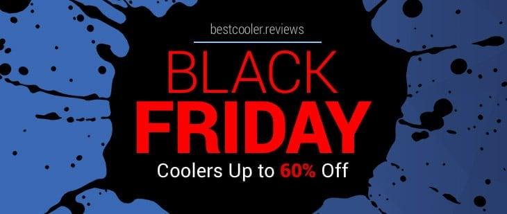 Best Black Friday Cooler Deals 2020