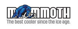 mammoth cooler logo slogan