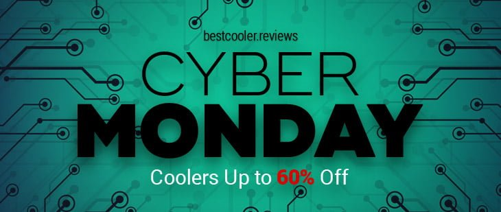 best cyber monday cooler deals