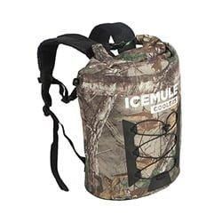 icemule pro cooler large camo