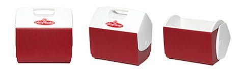 igloo playmate ice chest