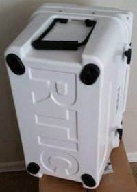 RTIC Ice Chest - Bottom