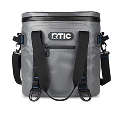 RTIC SoftPak 20 cooler