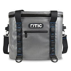 RTIC SoftPak 30 cooler bag