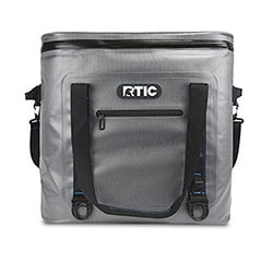 RTIC SoftPak 40 soft sided cooler