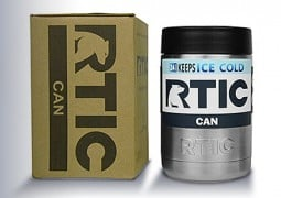 RTIC can cooler review