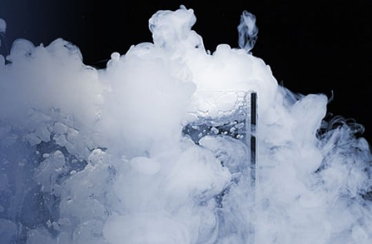 best dry ice cooler