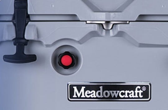 Meadowcraft Coolers Review