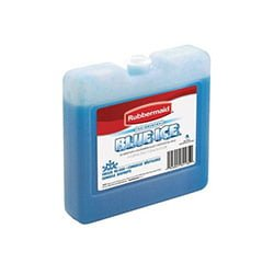 Rubbermaid Blue Ice Brand Weekender Freezer Cooler Pack