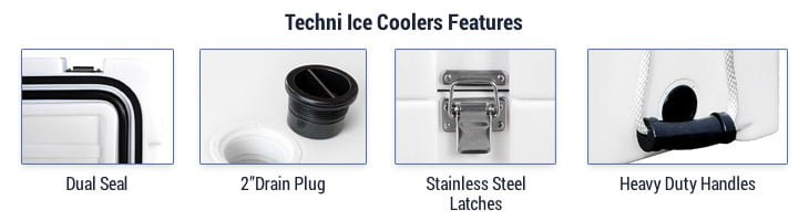 Techni Ice Box
