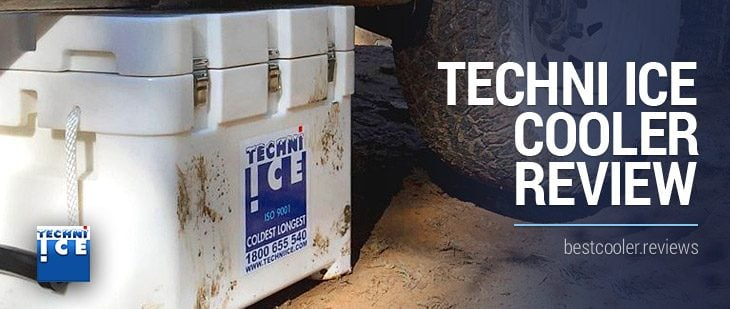 Techni Ice cooler review
