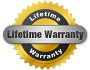 cordova lifetime warranty