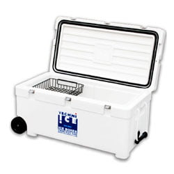 Techni Ice Cooler signature icebox 105