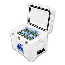 Techni Ice Cooler signature icebox 35