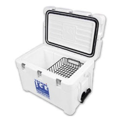 Techni Ice Cooler signature icebox 45