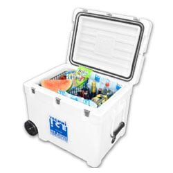 Techni Ice Cooler signature icebox 85