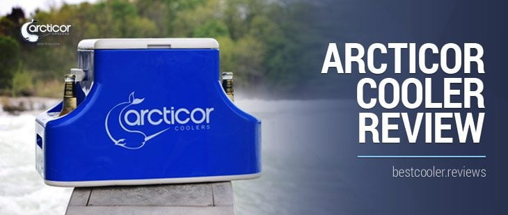 arcticor cooler review