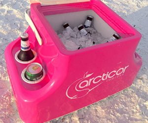 arcticor cooler