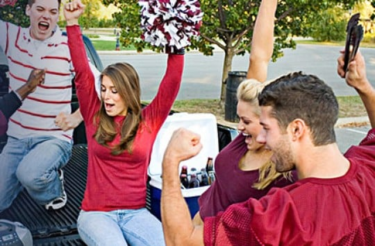 best tailgating coolers