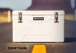 Driftsun cooler review