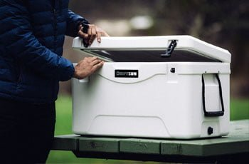 driftsun ice chest for sale