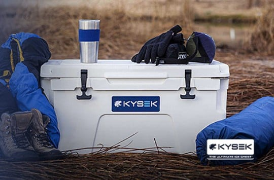 kysek coolers review