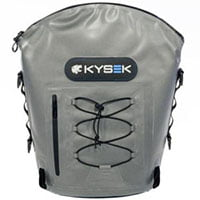 kysek trekker backpack ice chest