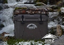 nash sub z cooler review