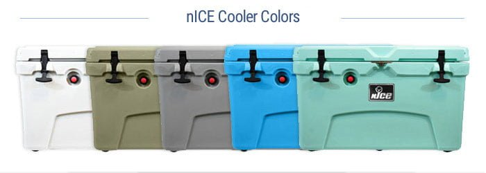 nice ice chest