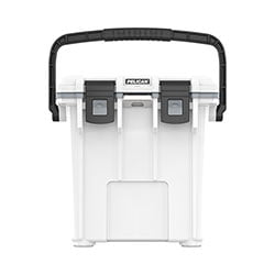 pelican 20 qt fishing cooler