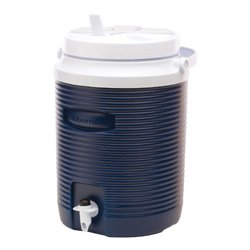2 gallon Rubbermaid Victory Jug Water Cooler