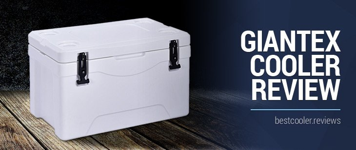 Giantex Cooler review
