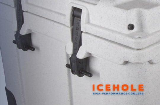 Icehole Cooler Review