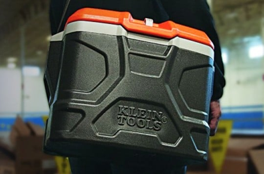 Klein Tools Cooler Review